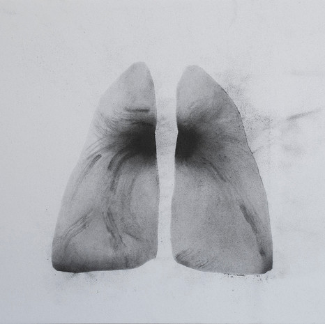 Christopher T Wood Daydrawing #200318,2020 Graphite on paper 9 x 12 inches $250 (unframed)