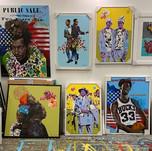 Charley Palmer Studio in Atlanta