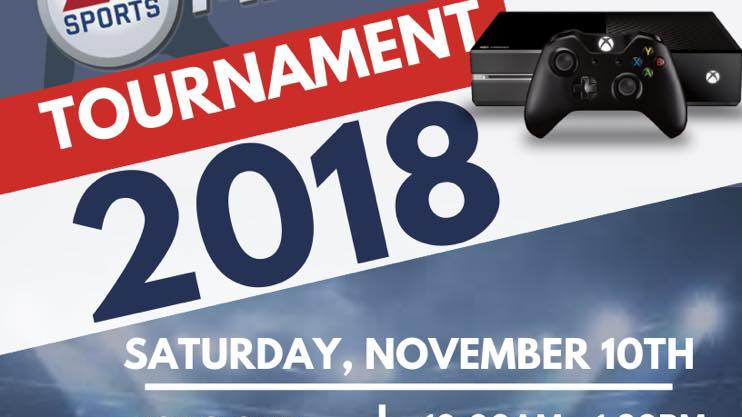 2nd Annual Youth Madden Tournament