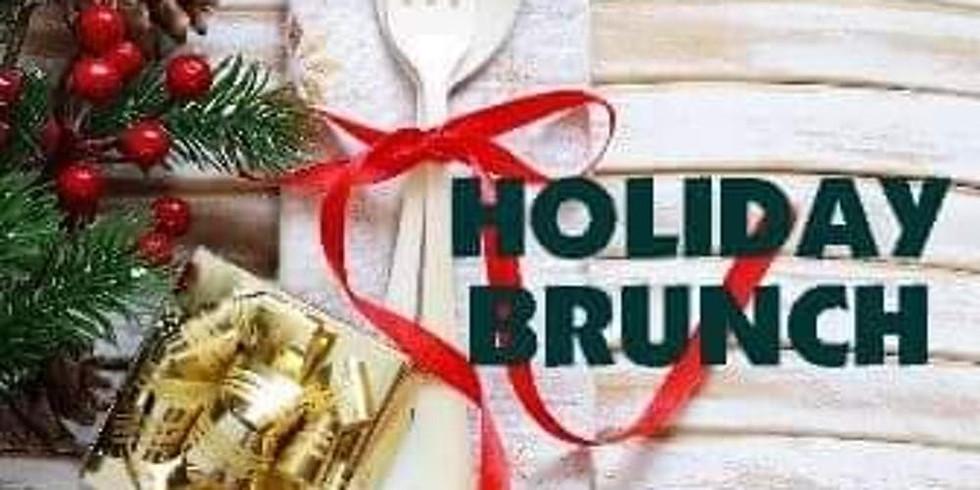 SOC Holiday Brunch