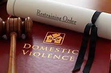 Restraining Orders and Domestic Violence