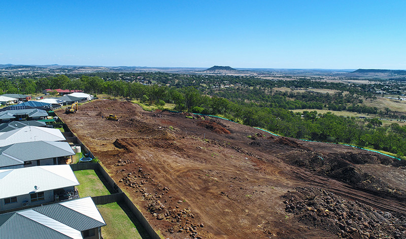 Bulk earthworks underway.jpg
