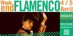 2020 WE Flamenco