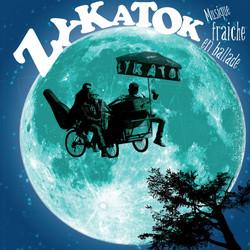 2014 CD Zykatok