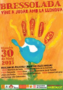 2015 Bressolada