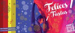 2018 Felices Fiestas
