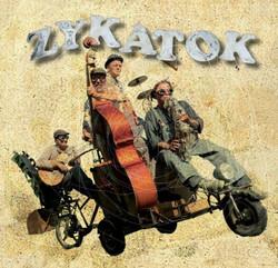 2015 CD Zykatok
