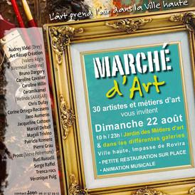 Dim.22.08 - Jardin des Métiers d'Art #1