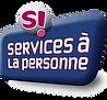 Logo aide à la personne