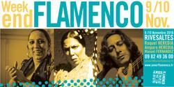2019 WE Flamenco