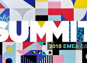 Adobe Summit 2018 EMEA- Londra