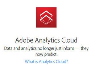 Adobe Experience Cloud- Adobe Deneyim Bulutu