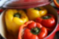 turkish dolmas stuffed peppers.JPG