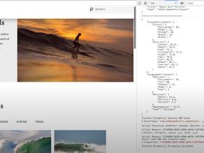 Adobe Digital Experience Konferansi 2021 Sneaks-Catchy Content