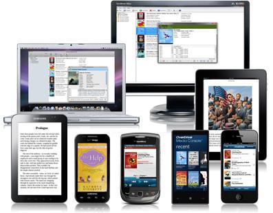 Multi Device Era
