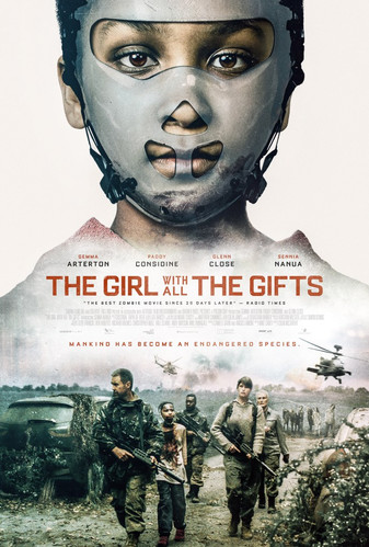Movie:The Girl With All The Gifts