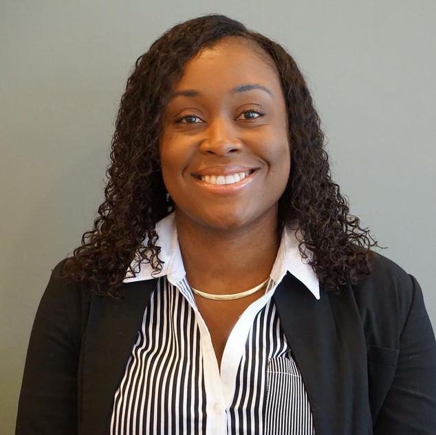 Dr. Letitia Browne-James