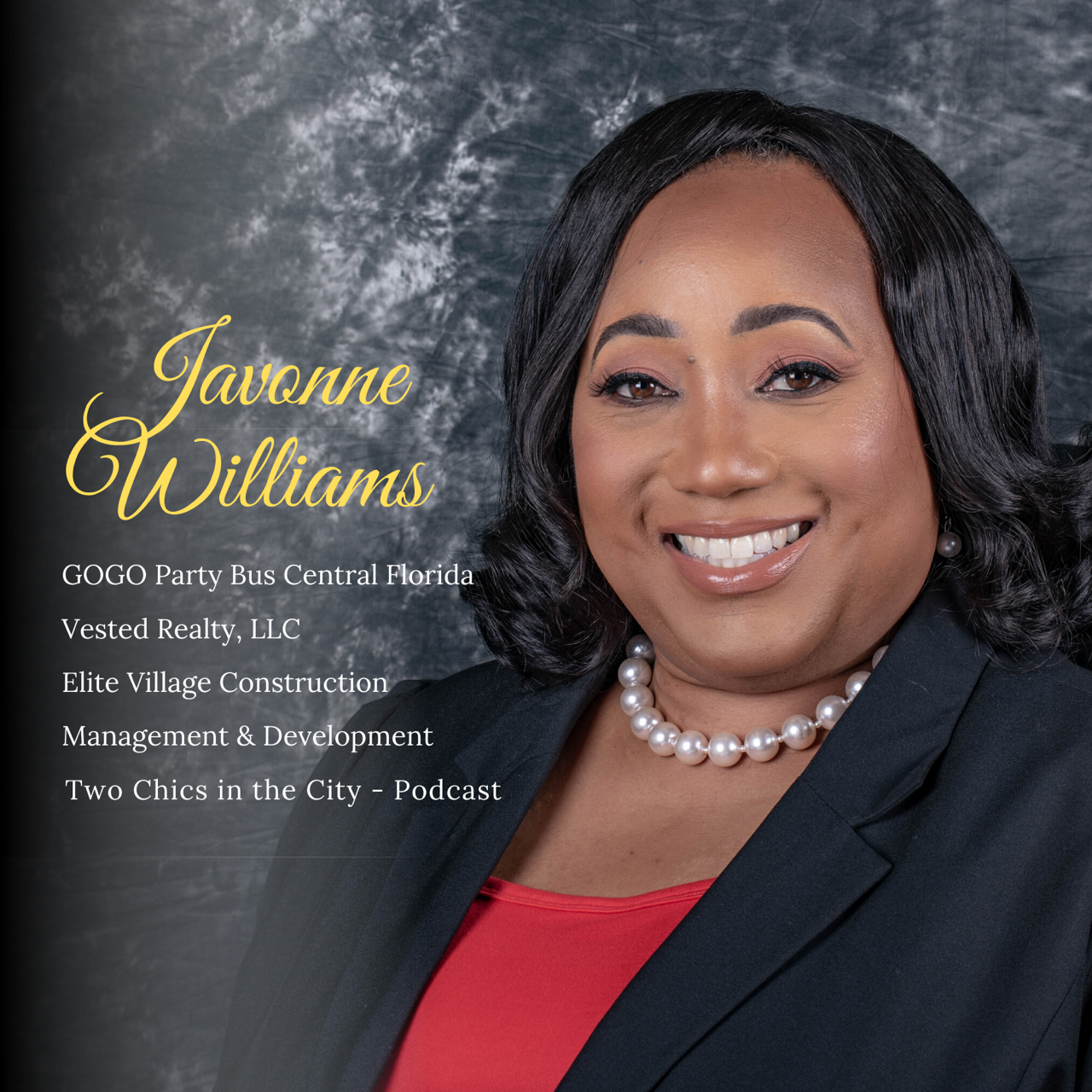 Javonne Williams