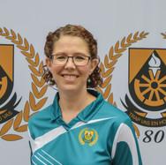 Ms. G. Van Kleef