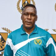 Mr. A. Mshwane