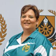 Ms. Y. Van Jaarsveld
