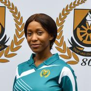 Ms. S. Madiba