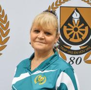 Ms. C. Van Staden