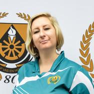 Ms. Z. van Zyl
