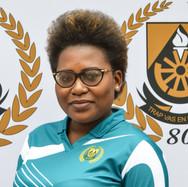 Ms. K. Kwele