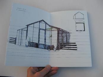 'Build Me A Studio' 2008