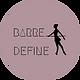 Barre Define Logo