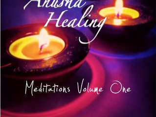 Anusha Meditation CD Available Soon...