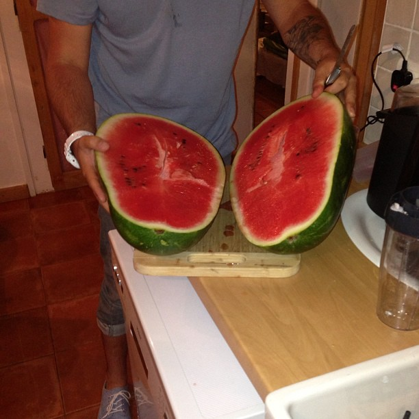 Instagram - #watermelon #nutrition #cleanse #bethebest #bliss #health #healing #raw#vegan #eatclean