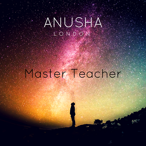 Master Teacher - Group Workshop