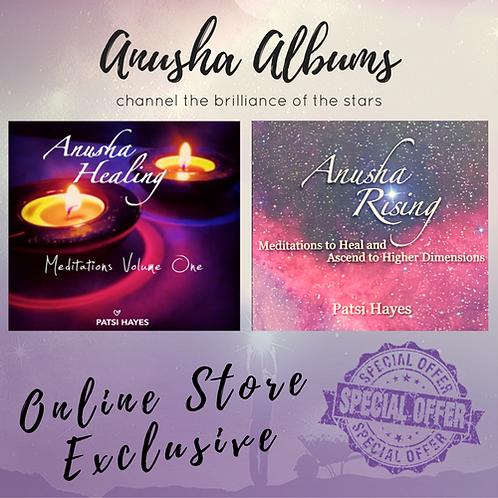 Anusha Album Combo Deal
