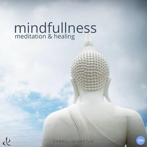 Mindfullness & Healing Meditation