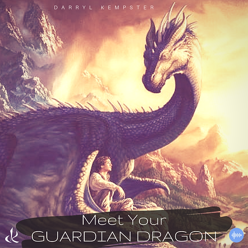 Meet Your Guardian Dragon