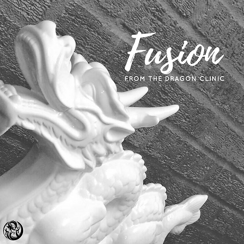 8 Fusion Sessions - Package