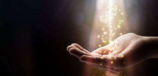 Energy Healing Share