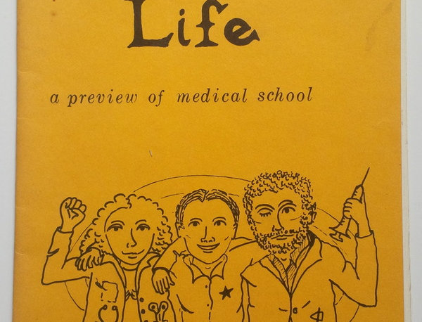 A satirical and humorous look at Medical School from the eyes of a student