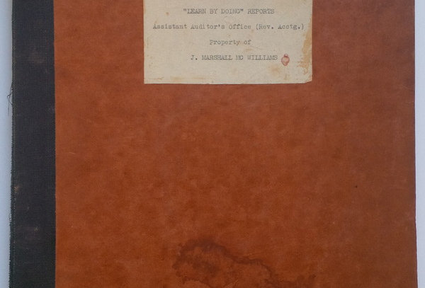 Pacific Telephone and Telegraph Auditor's Manual