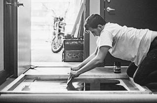 Contemporary-printmaker-Brandon-Snow-Art