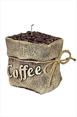 Aromatinė žvakė Kavos pupelės Q.jpg