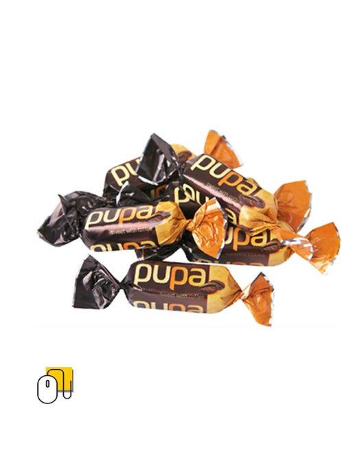 Sveriami saldainiai PUPA 1 kg