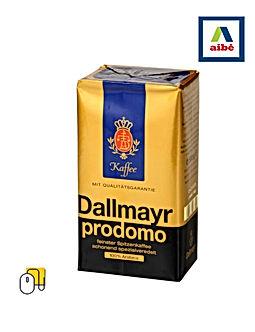 Malta kava DALLMAYR PRODOMO 500 g BLOG.j