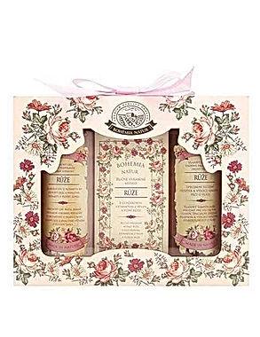 Kosmetikos dovanų rinkinys Bohemia Natur