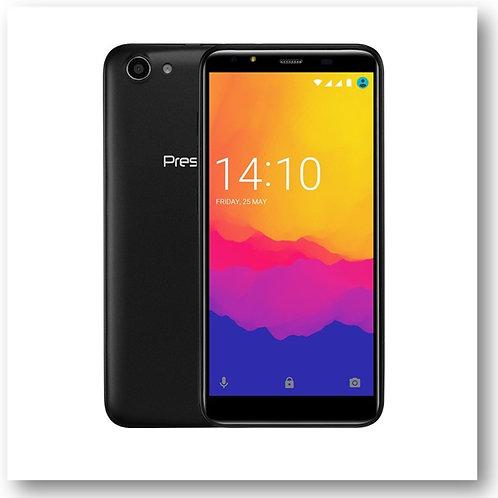Prestigo Muze F5 LTE, Dual SIM 2/16 GB, Black
