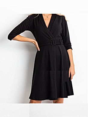 Suknelė moterims  juoda.jpg
