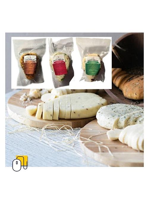 LILĖS keptam ir desertiniams varškės sūriams