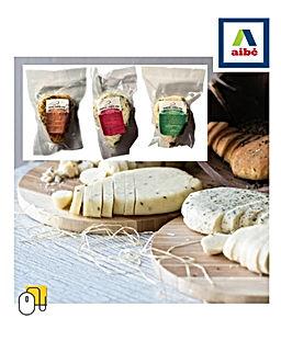 LILĖS keptam ir desertiniams varškės sūr